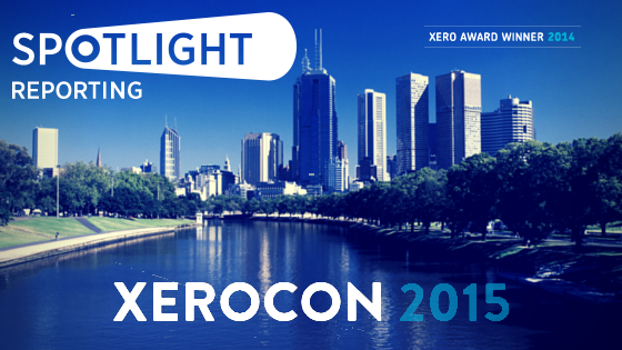 Xerocon Melbourne: Meet Team Australia