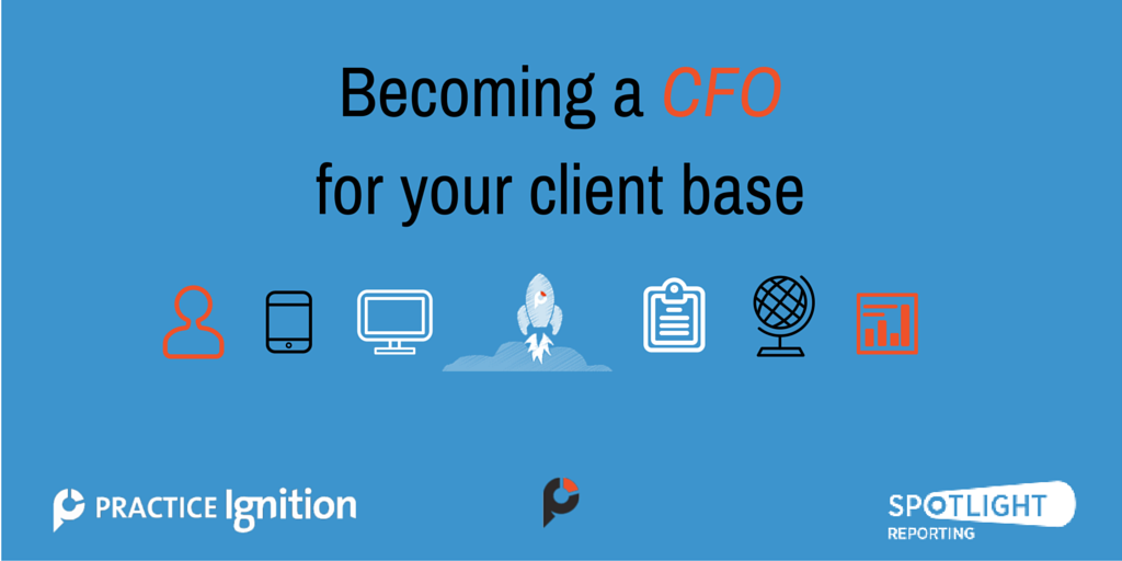 Becoming a CFO