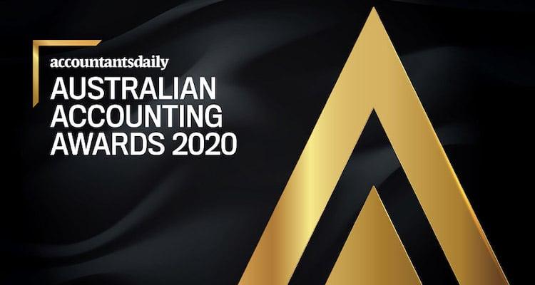 Australian Accounting Awards 2
