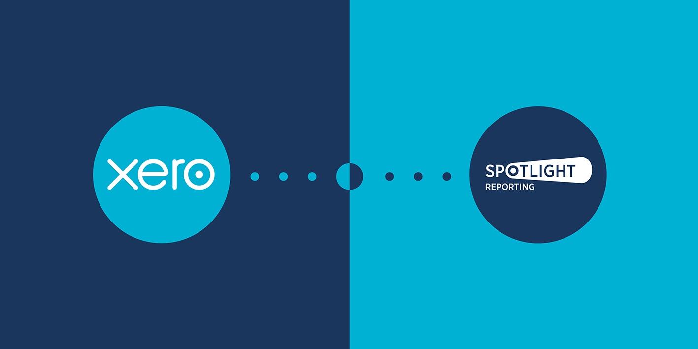 The power of Xero + Spotlight Reporting app.jpg