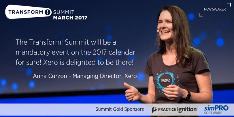 Transform Summit speaker Anna Curzon Xero.png