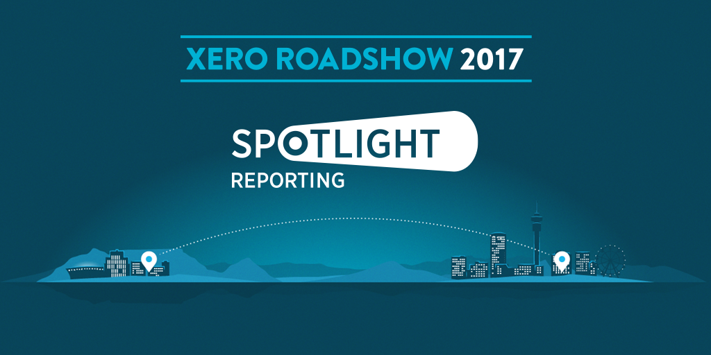 Spotlight Reporting at the Xero Roadshow South Africa 2017.png