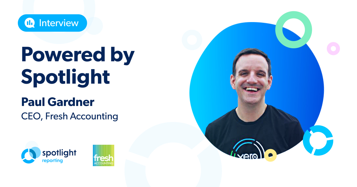 Powered By Spotlight - Fresh Accounting