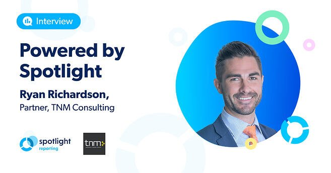 Powered By Spotlight - TNM Consulting