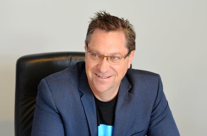 Richard Francis_CEO_Spotlight Reporting